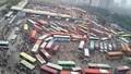 Không điều chuyển luồng tuyến, 5 doanh nghiệp vận tải bị 'cắt nốt'