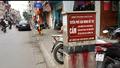 """Bản tin Ngân hàng - Địa ốc: Bao giờ """"đòi lại""""  vỉa hè cho người Hà Nội"""