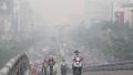 3 tháng đầu năm: Hà Nội chỉ có 12 ngày 'không khí sạch'