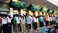 Ngân hàng Nhà nước chấn chỉnh về thời gian hoạt động của hệ thống ATM