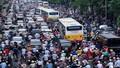 Hà Nội sẽ hạn chế phương tiện cá nhân theo ngày trên tuyến phố dễ ùn tắc