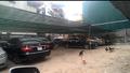Hà Nội: Bãi xe trái phép ngang nhiên hoạt động tại quận Cầu Giấy