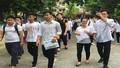 Kết thúc ngày đầu tiên kỳ thi THPT Quốc gia: Đề Văn và Toán đều khó