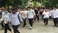 Thi THPT Quốc gia 2018: Sĩ tử dễ thở với bài thi tổ hợp Khoa học Tự nhiên
