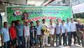 Hàng chục 'cần thủ' náo nức dự Giải câu giao lưu tại Bắc Ninh