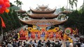 Hà Nội công bố đường dây nóng xử lý thông tin về lễ hội