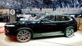 Geneva Motor Show 2019: VinFast ra mắt dòng xe SUV động cơ V8