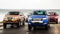 Trước bạ ô tô bán tải tăng gấp 3 lần: Người tiêu dùng phải chi thêm hàng chục triệu