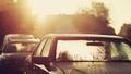 Bảo vệ xe hơi trước cái nắng khủng khiếp của Hà Nội