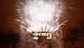 Chiêm ngưỡng pháo hoa mừng năm mới tuyệt đẹp tại nhiều quốc gia
