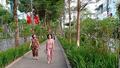 Hà nội: Từ vỉa hè nhếch nhác đến tuyến đường đi bộ xanh sạch