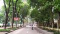 Hà Nội: Những cung đường 'giải nhiệt' mùa hè