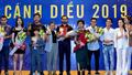 'Hạnh phúc của mẹ' giành 7 giải trong Cánh diều 2019