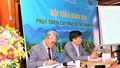 Hội thảo khoa học phát triển cây mắc ca tại Thanh Hóa