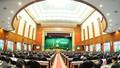 Khai mạc Kỳ họp thứ 6 Quốc hội Khóa XIII