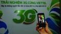 Bộ Công Thương kiểm tra việc đồng loạt tăng giá cước 3G
