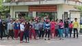 LaTex VN đối diện nguy cơ hầu tòa vì đột ngột đẩy công nhân ra đường