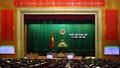Báo cáo giải trình, tiếp thu, chỉnh lý Dự thảo sửa đổi Hiến pháp năm 1992