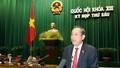 Quốc hội đề nghị ngành Tòa án rà soát án oan