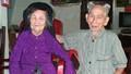 """Đôi vợ chồng trên 100 tuổi chuyên """"hành nghề""""... dự đám cưới"""