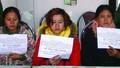 Cứu 3 phụ nữ bị lừa bán sang Trung Quốc