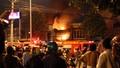Lính cứu hỏa thiếu chuyên nghiệp trong vụ cháy khiến 5 người chết?
