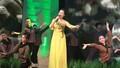 Giai điệu tự hào - bản hợp xướng đặc sắc của lịch sử nước Việt