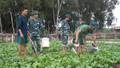 Lính đảo Trường Sa đón Tết