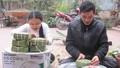Tết quê trong chung cư cao cấp giữa Hà Nội