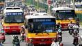 Hà Nội tăng giá vé xe buýt trong quý 2/2014