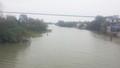 Thi thể nổi trên khúc sông tố cáo vụ giết người tàn bạo