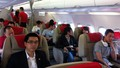 Hoang báo mất 900 triệu trên máy bay, nữ khách có phải hầu tòa?