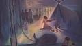 Vua lửa, nghi lễ cầu mưa và những kỳ bí của đại ngàn