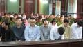 4 án tử hình, 3 án chung thân trong vụ vận chuyển ma túy từ Campuchia về Việt Nam