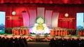 Hoan hỷ Đại lễ Phật đản 2014