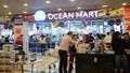 Cục An toàn thực phẩm lập đoàn kiểm tra tại hệ thống siêu thị Ocean Mart