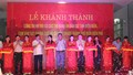 Bộ trưởng Bộ Tư pháp Hà Hùng Cường bắt đầu chuyến công tác các tỉnh Điện Biên, Lai Châu