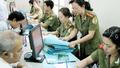Người nước ngoài nhập cảnh vào Việt Nam phải được bảo lãnh