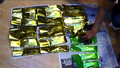 Cắt vòi bạch tuộc ổ nhóm buôn ma túy rởm