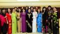 Phái đoàn Việt Nam tham dự Hội nghị Thượng đỉnh  Phụ nữ toàn cầu 2014