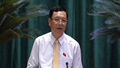 Bộ trưởng Phạm Vũ Luận thừa nhận sai sót trong việc dạy và học ngoại ngữ