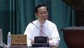"""Tổng Thanh tra Chính phủ nói về số tài sản """"khủng"""" của ông Ngô Văn Khánh"""