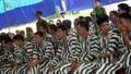 Hải Phòng:  Tuyên truyền Hiến pháp, trợ giúp pháp lý cho phạm nhân