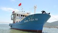 Ngư dân 8X nhận tàu vỏ sắt 12 tỉ từ nguồn vay Chính phủ