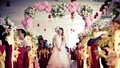 """Phó bí thư xã tẽn tò vì đám cưới rởm với """"mẹ mìn"""" chuyên buôn gái"""