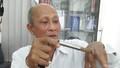 Loại bỏ u bướu mỡ bằng cách hơ nhang lá ngải cứu