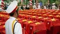 Chủ tịch nước dự lễ truy điệu hơn 100 liệt sĩ tại Đồng Nai