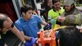 Đánh bom khủng bố gần trường lục quân ở thủ đô Santiago