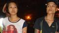 141 bắt nhanh đôi vợ chồng giấu ma túy đá trong sạc điện thoại