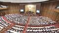Quôc hội thảo luận về hoạt động ngành Công an, Kiểm sát, Tòa án và Tư pháp
